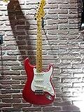 Fender Custom Shop '57 Stratocaster Journeyman