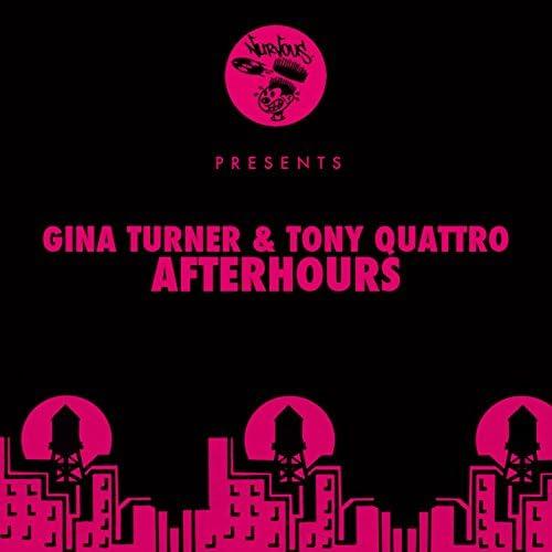 Gina Turner & Tony Quattro