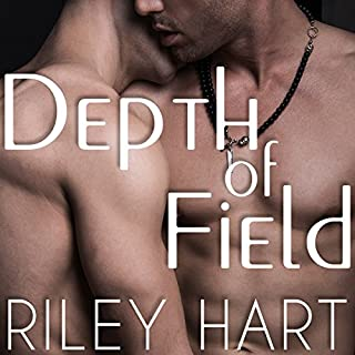 Couverture de Depth of Field