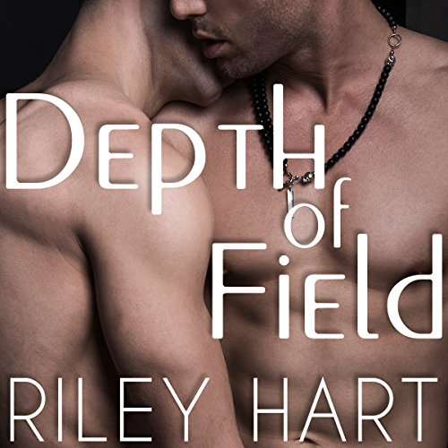 Depth of Field audiobook cover art