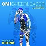 Cheerleader (Felix Jaehn vs Salaam Remi Remix) [Clean]
