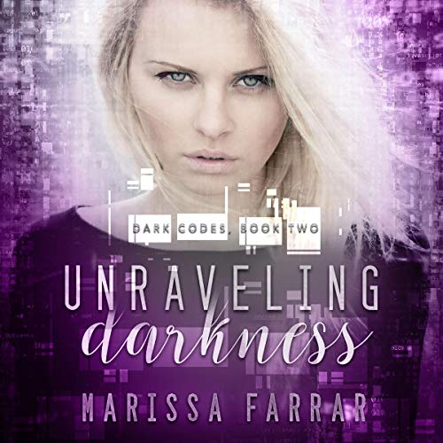 Unraveling Darkness cover art