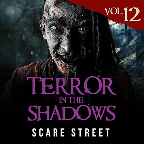 Terror in the Shadows, Vol. 12 cover art