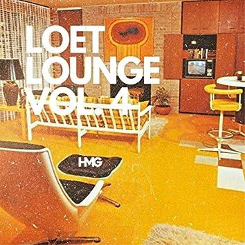 Loet Lounge, Vol. 4