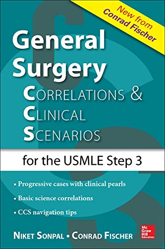 General Surgery: Correlations and Clinical Scenarios