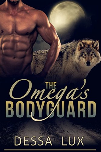 The Omega's Bodyguard (The Protection of the Pack Book 1) (English Edition)