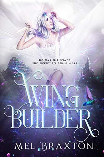 Amazon.com: Wing Builder eBook: Braxton, Mel: Kindle Store