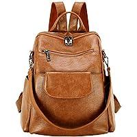 Asdssry Waterproof Fashion Women's Convertible Backpack