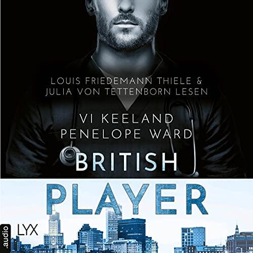 British Player Titelbild