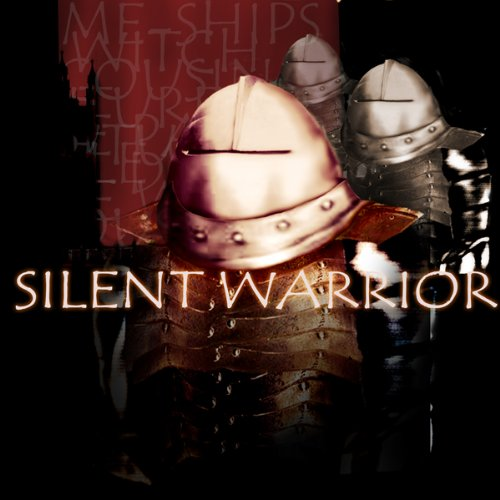 Sontaran: Silent Warrior cover art