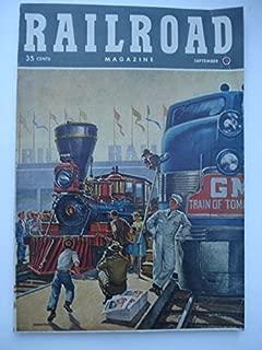 Railroad Magazine September 1948 Volume 46 No 4