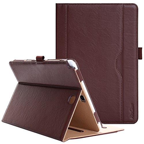 ProCase Funda Samsung Galaxy Tab A 9.7 -Clásico Folio de Soporte Cubierta...