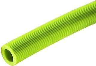 "Kuriyama Kuri Tec K4137 Series PVC Spray Reinforced Hose, 600 psi, 300' Length x 1/2"" ID, Mint Green - K4137-08X300"