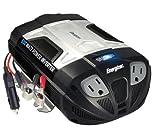 ENERGIZER 500W Power Inverter 12V DC cigarette lighter or...