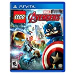 Lego Marvel's Avengers [Importación Inglesa]
