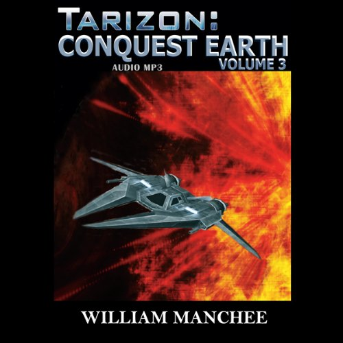 Tarizon: Conquest Earth cover art