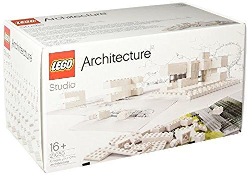 LEGO Architecture 21050 - Studio, Bausteinset
