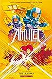 Supernova (Amulet #8) (8)