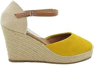 371b8260 Amazon.es: Alpargatas - Zapatos para mujer: Zapatos y complementos