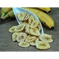chips de plátano sin azúcar 500 g