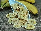 chip banana non zuccherato 500 g