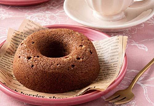 低糖質 焼きドーナツ チョコレート 5個 低糖質ドーナツ 糖質オフ 糖質制限 低糖パン 低糖質パン 糖質 食品 糖質カット 人気 こだわり 独自開発 健康食品 健康 低糖工房