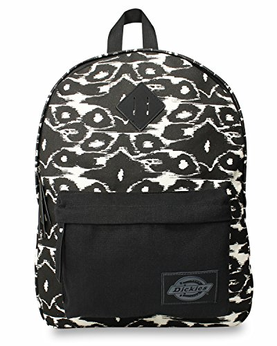 Dickies Classic Canvas Bag, Charcoal, One Size