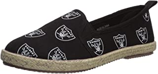 Best oakland raiders womens shoes Reviews