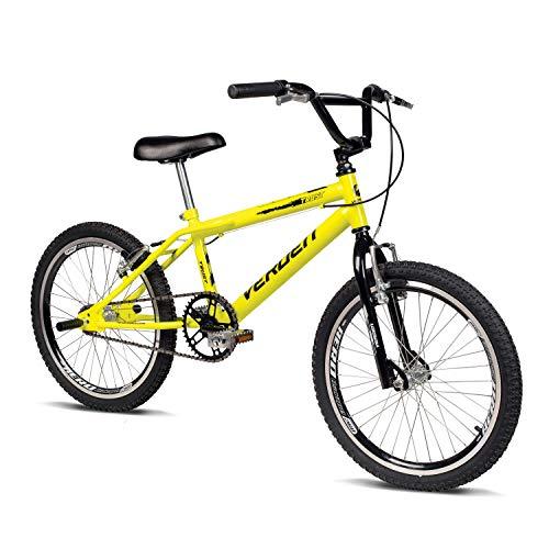 Bicicleta Verden Trust, Aro 20