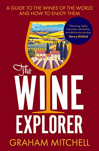 The Wine Explorer