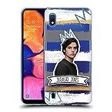 Head Case Designs Licenza Ufficiale Riverdale Jughead Jones Grafiche Cover in Morbido Gel Compatibile con Samsung Galaxy A10 (2019)