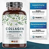 Zoom IMG-1 collagene marino con acido ialuronico