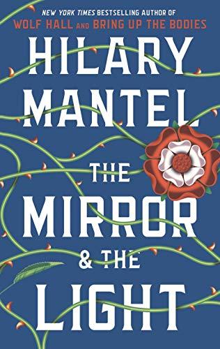 The Mirror & the Light (Thorndike Press Large Print Basic Series)