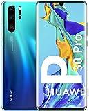 huawei p30 pro new edition - smartphone 256gb, 8gb ram, dual sim, aurora