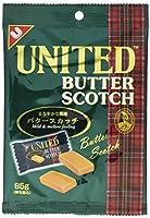 バタースカッチ 85g×18袋