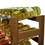 Zoom IMG-2 cantinetta scaffale system simplex in