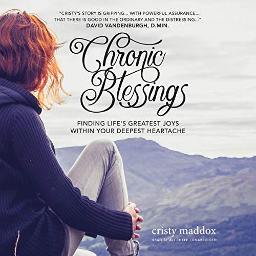 Chronic Blessings  By  cover art