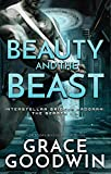 Beauty and the Beast (Interstellar Brides Program: The Beasts Book 3)