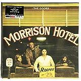 MORRISON HOTEL LP (VINYL ALBUM) EUROPEAN ELEKTRA