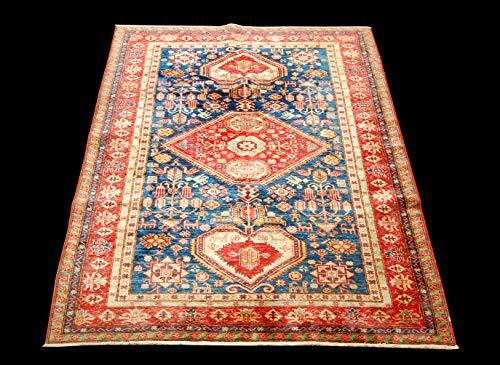 Galleriafarah1970 Tappeto Afgani Pakistan Carpet Tapis Teppich Alfombra Ghazni 230x180