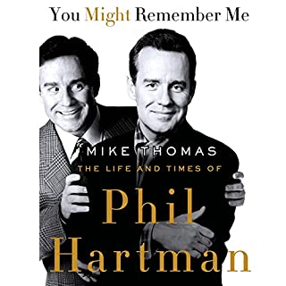 You Might Remember Me cover art