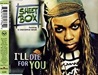 I'll die for you [Single-CD]
