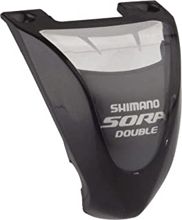 Shimano Sora 3500 Left STI Lever Name Plate and Fixing Screws