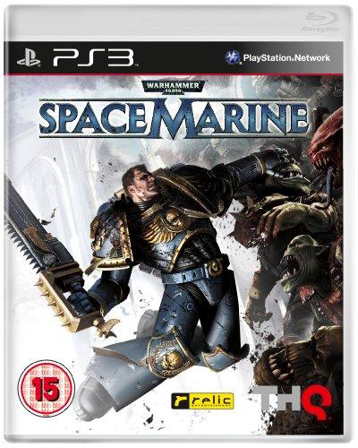 Space Marine (PS3) [Importación inglesa]
