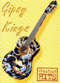 Gipsy Kings - Greatest Hits