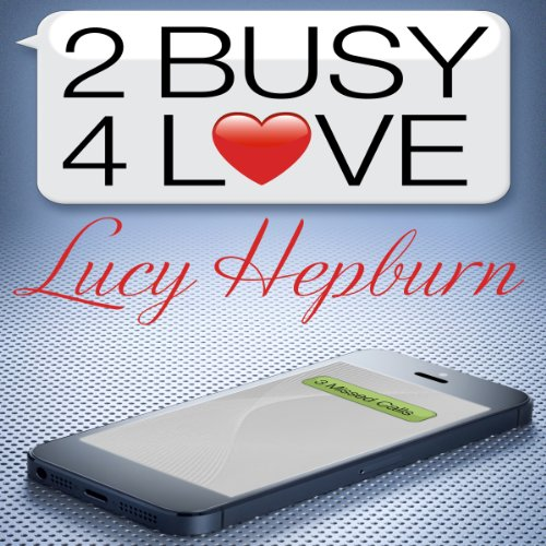 2 Busy 4 Love cover art