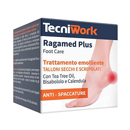 Ragamed Plus 75 ml - Crema specifica pelli screpolate contro ragadi...