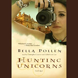 Hunting Unicorns                   By:                                                                                                                                 Bella Pollen                               Narrated by:                                                                                                                                 Christopher Cazenove,                                                                                        Gabrielle de Cuir                      Length: 9 hrs and 58 mins     20 ratings     Overall 3.1