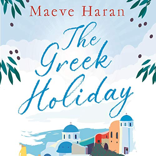 Couverture de The Greek Holiday