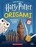 Harry Potter Origami Volume 1 (Harry Potter)